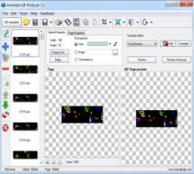 آموزش ترکیب و جداسازی انیمیشن ها
